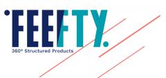 Produits structurés : Feefty, la plateforme dédiée aux professionnels pour accéder aux meilleures conditions de marché