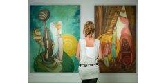 Placer son argent dans l'art contemporain