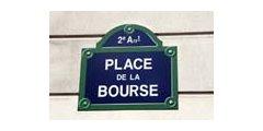 Bourse de Paris : léger regain avant le discours d'Obama