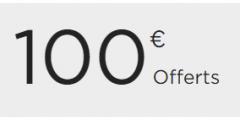 Fortuneo Vie : nouvelle offre de bienvenue pour votre contrat d'assurance-vie, 100 Euros offerts