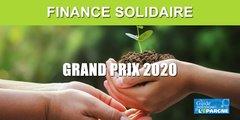 Grands Prix de la finance solidaire : 11e édition, appel à candidatures jusqu'au 5 juillet