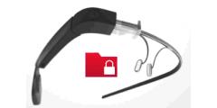 Caisse d'Epargne : Les Google Glass pour gérer son coffre-fort numérique, le gadget de trop ?