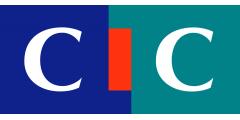 CIC (Compte Evolutif)