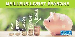 Meilleures offres épargne sur Avril 2020