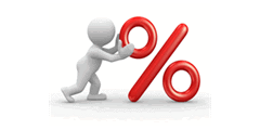 Crédit / Taux d'usure : les taux plafonds au 1er avril 2013