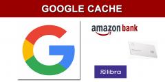 Google lancera son compte courant en 2020, nommé Cache, avec Citigroup