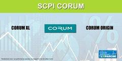 SCPI CORUM ORIGIN et CORUM XL : des dividendes toujours de bonne tenue, malgré la crise