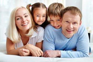 Réforme famille : baisse du quotient familial en 2014
