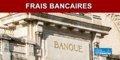 Banques : une hausse des frais bancaires modérée en 2020