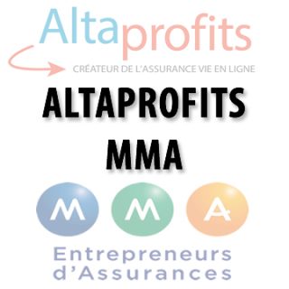 AltaProfits et MMA partenaires afin de proposer des offres d'assurances prévoyances à coûts réduits