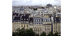 Immobilier IDF : Un marché francilien à deux vitesses