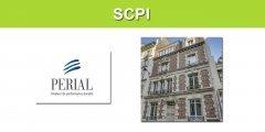 SCPI PF Grand Paris : un investissement dans le 17e de Paris pour miser sur la ligne Éole
