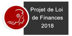 Loi de Finances 2018 (#PLF2018) : les 5 mesures majeures