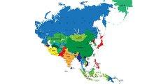 Expatriés : L'Asie du sud-est devient leur région préférée