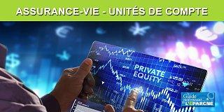 Private equity en assurance-vie : limité à 10% ou à 50% selon l'encours du contrat