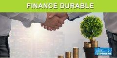 Finance durable : un engouement certain, une offre pléthorique, mais une vision de plus en plus brouillée