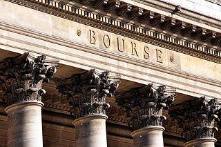 La Bourse de Paris consolée par un radoucissement des tensions commerciales (-0,13%)