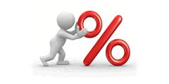 Taux de l'usure : les seuils maximums au 4ième trimestre 2012