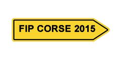 FIP CORSE 2015