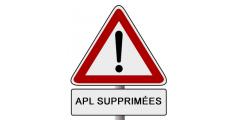 Suppression des APL accession au 1er janvier 2018