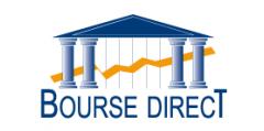 Free trades Bourse Direct sur instruments optionnels BNP Paribas et ING