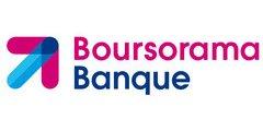 Boursorama Banque :