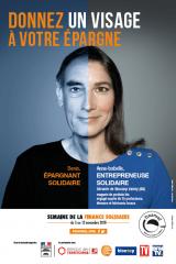 Finance solidaire : la Banque Française Mutualiste versera un abondement de 10% des intérêts versés