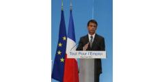 Emploi : les nouvelles mesures en faveur des PME annoncées par Manuel Valls