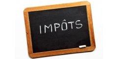 Impôts 2014 : les nouvelles tranches