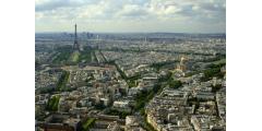 Paris : la population augmente depuis dix ans