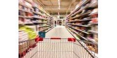 Les prix de l'alimentation en forte hausse de +3.10% en février 2019, l'inflation stable à +1.30% en rythme annuel