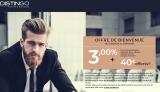 Livret épargne DISTINGO de PSA Banque : taux boosté de 3% brut assorti d'une prime de 40€ offerts