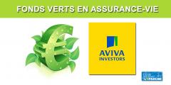 Assurance-Vie Evolution Vie / Fonds verts : une unité de compte en faveur de la transition climatique est disponible