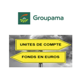 Groupama Gan Vie : de nouvelles unités de compte Blackrock, Pictet et M&G.