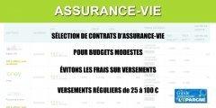 Assurance-Vie : contrats sans frais pour épargnants à budgets serrés !