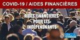 COVID-19 : les indépendants, les oubliés des aides financières promises par le gouvernement ?