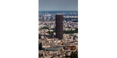 Tour Montparnasse : le désamiantage interrompu jusqu'à nouvel ordre (préfecture)