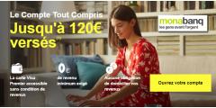 Monabanq classée meilleure banque française selon le World's Best Banks 2019 de Forbes