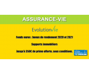 ASSURANCEVIE.COM (Evolution Vie)