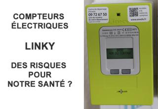 Compteurs électriques communicants Linky Enedis : une commission d'enquête pour évaluer les risques pour la santé