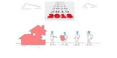 Investissement immobilier 2018 : Les opportunités du crowdfunding