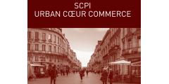 SCPI URBAN CŒUR COMMERCE