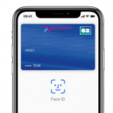 Apple Pay désormais disponible chez Boursorama banque