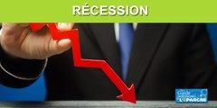 Forte chute logique des places boursières, le plus fort de la crise est encore devant nous