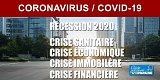 COVID19 / Faillite : Air France-KLM est au bord du gouffre, demande l'aide d'urgence de l'Etat