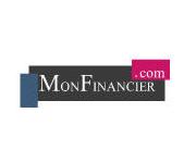MONFINANCIER (MonFinancier Frontiere Efficiente)