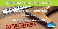 Réforme des retraites 2020 : l'âge pivot de 64 ans supprimé par le Premier Ministre, sous conditions