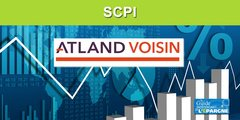 SCPI ATLAND VOISIN, performances 2019 : Épargne Pierre à 5.85%, Immo Placement à 5.51%