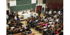 Universités : une hausse moyenne de 1,5% du coût de la rentrée