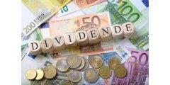 Bourse : imposition des dividendes d'actions perçus en 2018